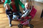 Reisen mit Zwillingen macht doppelt Spaß! © www.withtwinsaroundtheworld.com