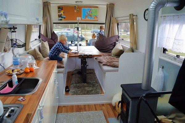 Unser neues Reisemobil: Wohnbus statt Wohnwagen