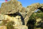Türkei-Ägäis-alte Ruinen von Alexandria © aeroh