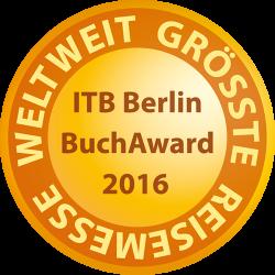 Der ITB BuchAward ist eine ganz besondere Auszeichnung