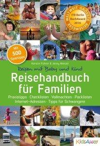 Buchcover flach © KidsAway.de