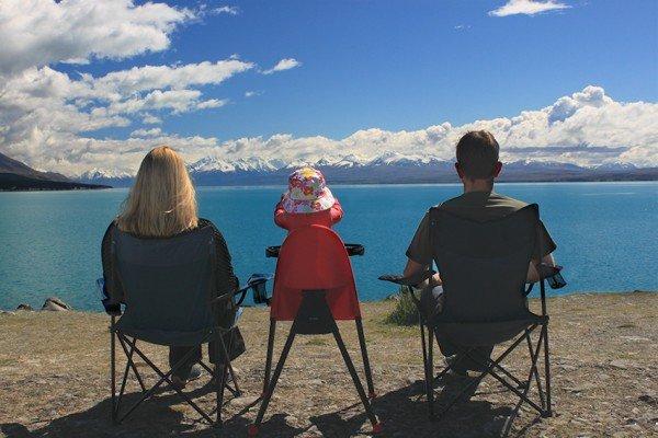 Die zehn wichtigsten Dinge, die man vor einem Familienurlaub erledigen sollte