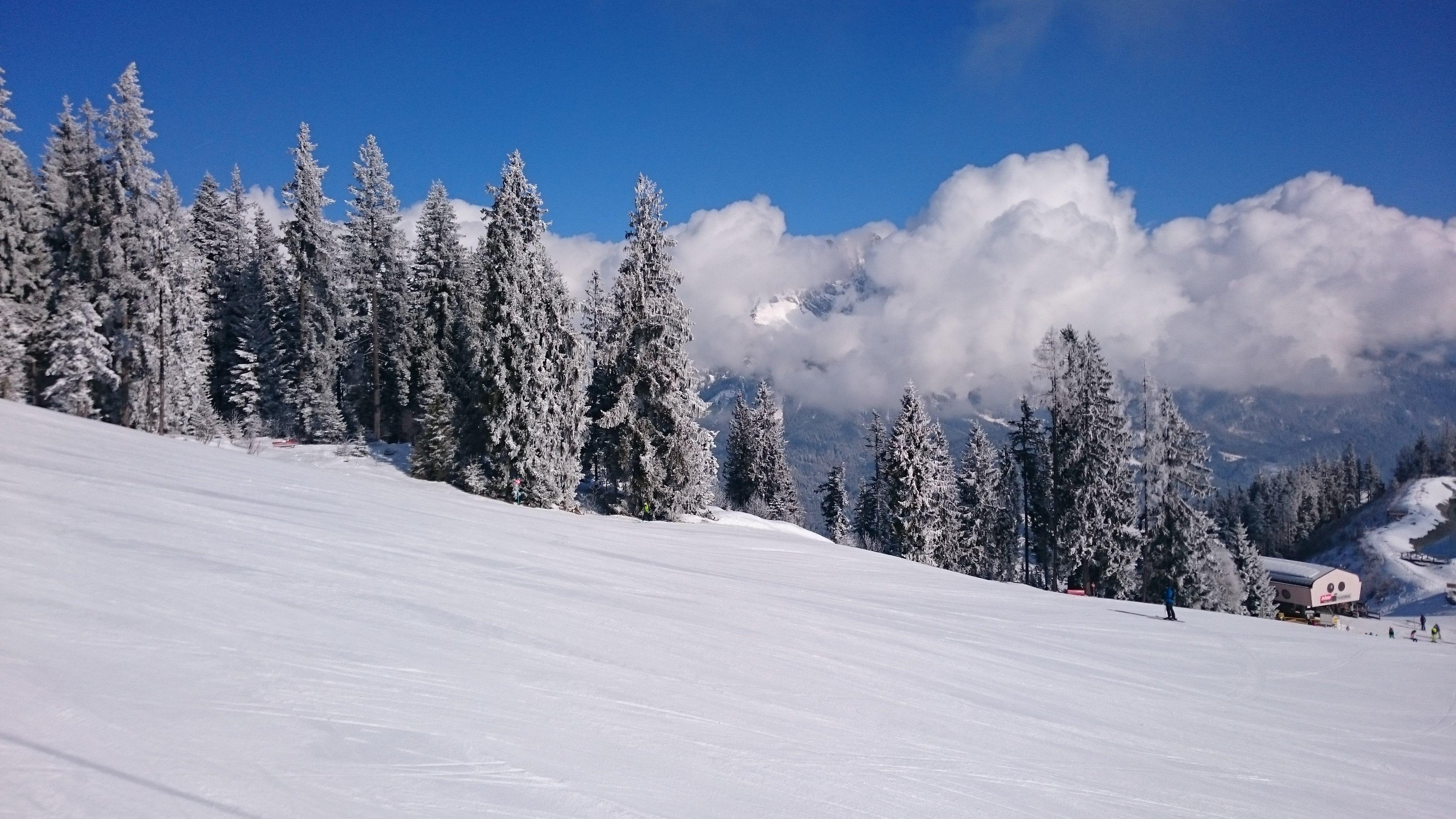 Winterwonderland © Schiedi