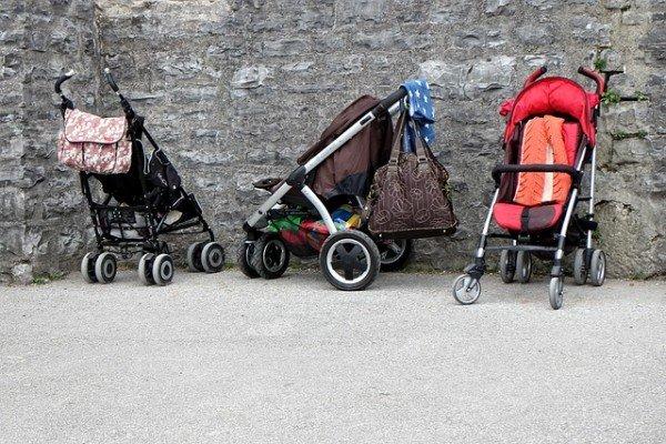 Sportler, Genießer oder City-Hipster: Welcher Kinderwagen-Reisetyp seid ihr?