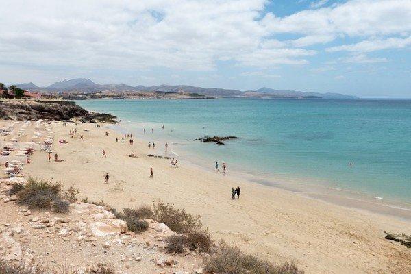 Pauschalurlaub auf Fuerteventura - gar nicht so schlecht