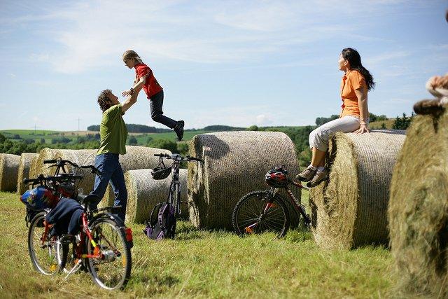 Direkt dran an der Natur © Eifel Tourismus GmbH