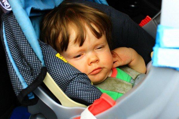 Roadtrip mit Baby – so klappt es ohne Geschrei