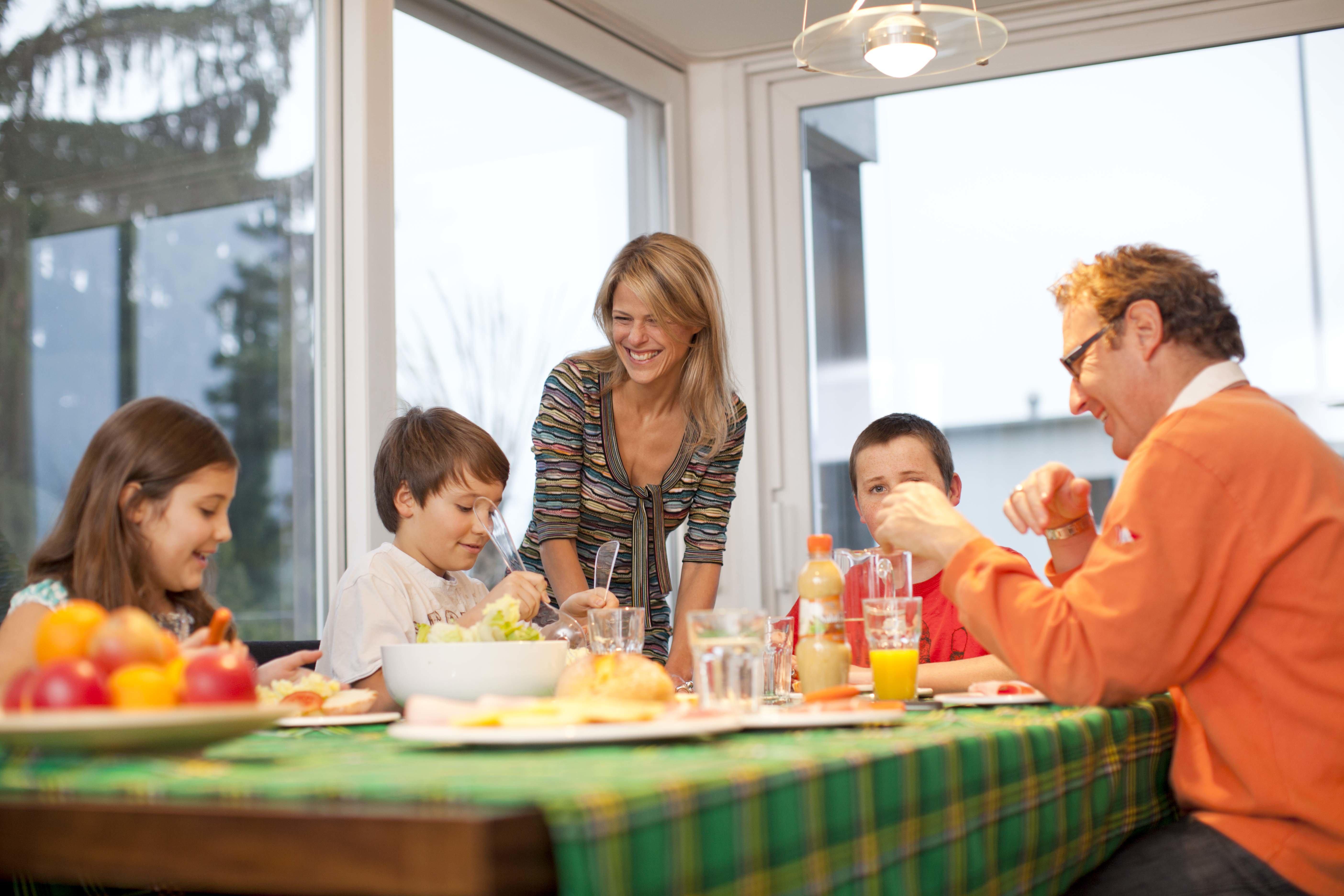 Sprachreisen für Familien mit EF © EF Sprachreisen