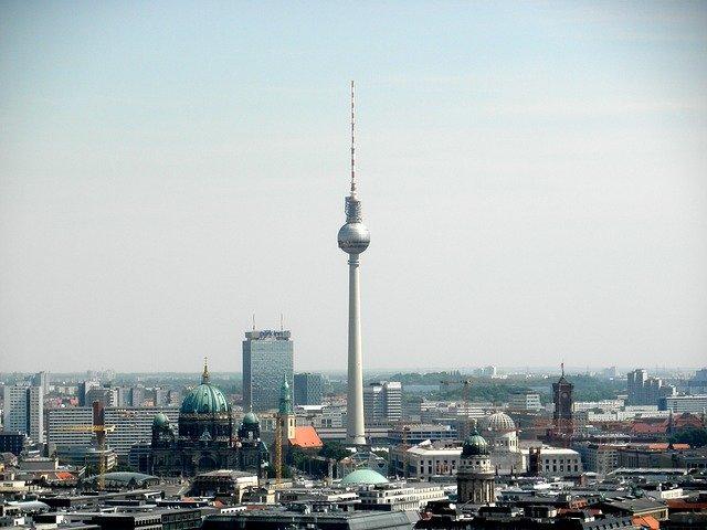 In Berlin gibt es die meisten Airbnb-Unterkünfte in Deutschland. Und seit Kurzem ein Verbot. © Pixabay