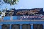 Che Guevara- und Castro-Parolen gibt es an vielen Orten © KidsAway.de