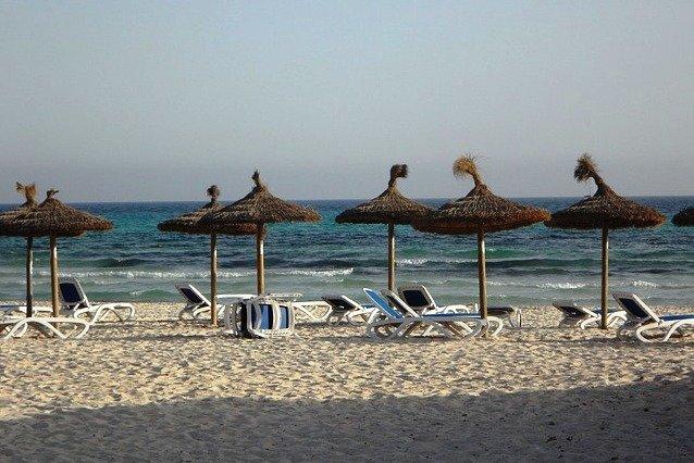 Tunesien und Ägypten bieten derzeit herrlich leere Strände... © Pixabay