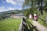 Optimal geeignet für ausgiebige Spaziergänge und Wanderungen © Family Resort Rainer