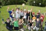 Golf Camp im Hotel DAS LUDWIG © Hotel DAS LUDWIG