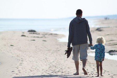 Wie viele Auszeiten könnt ihr euch mit euren Kindern nehmen? © Pixabay