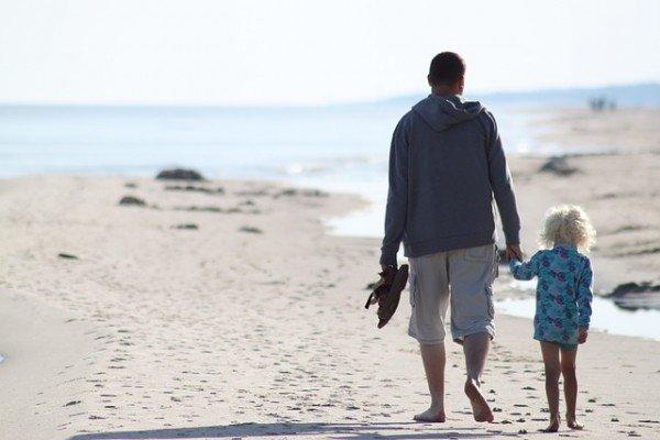 Wie viel Urlaub ist für eure Familie drin?