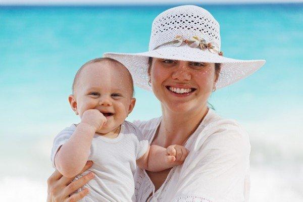 Mit Baby in die Tropen reisen? Was würdet ihr tun?