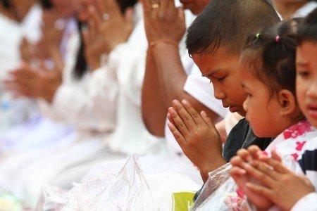 Auf Reisen können Kinder viel über Religion lernen © Pixabay