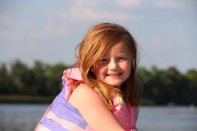Schwimmweste ist bei Hausbootferien Pflicht! © Pixabay