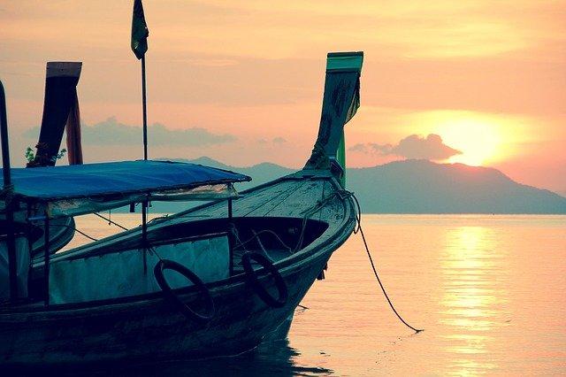 Sieht herrlich aus, so ein Bootscruise, oder? © Pixabay