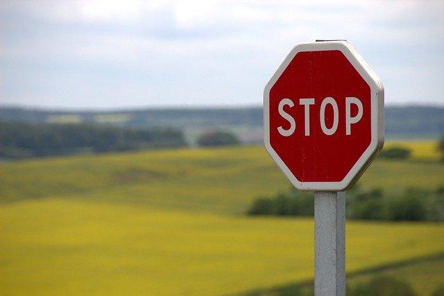Reise-Stop wegen Terrorangst? Wie geht es euch damit? © Pixabay