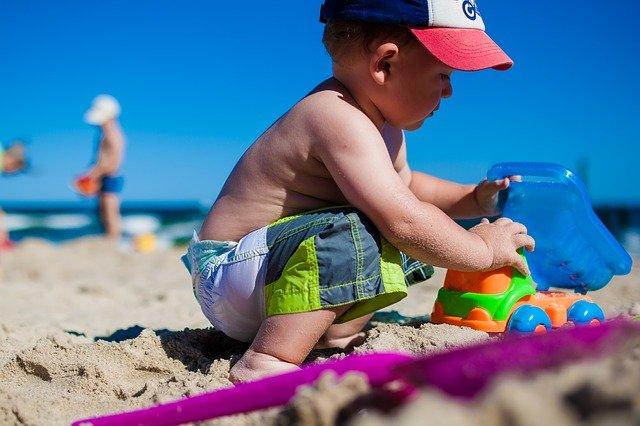 Was sind eure Sommer Must-haves in diesem Jahr? © Pixabay