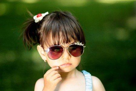 Cool, aber bitte mit UV-Schutzgläsern! © Pixabay
