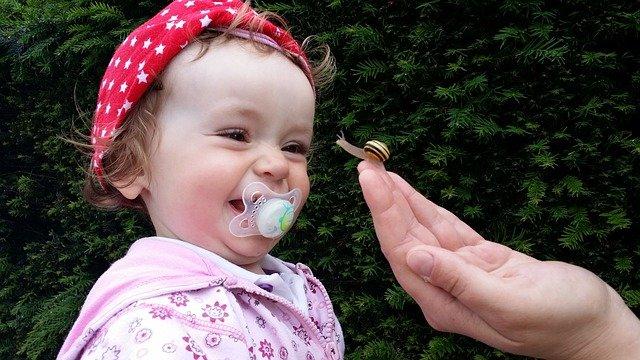 Offen und neugierig, so sollten reiselustige Babys die Welt entdecken © Pixabay