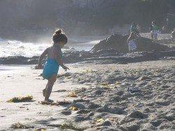Wer schon als Baby die Welt entdeckt, wird auch später gern reisen