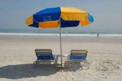 Ruhe und Erholung - das verspricht ein All-inclusive-Urlaub