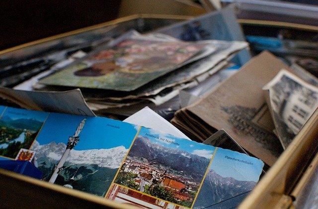 So viele Urlaubsfotos - wie präsentiert man sie am besten? © Pixabay