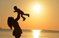 Die Elternzeit ist perfekt zum Reisen - oder was meint ihr?
