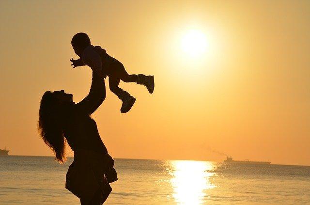 Die Elternzeit ist perfekt zum Reisen - oder was meint ihr? © Pixabay