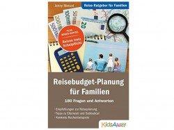 Reisebudget-Planung für Familien