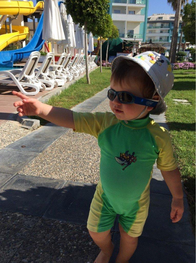 Urlaub für Alleinerziehende und Singles mit Kind Reisen