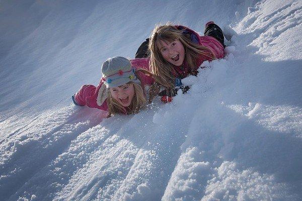 10 Dinge, auf die wir uns diesen Winter freuen