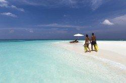 Urlaub ohne Kind - ist das egoistisch?