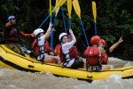 Costa Rica Teens on Tour © For Family Reisen