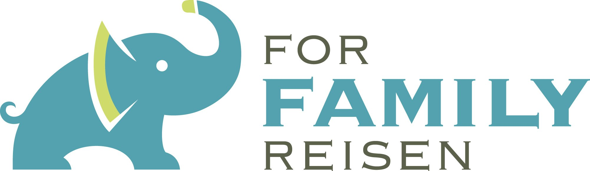 Logo For Family Reisen © For Family Reisen