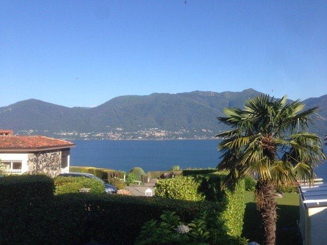Am Lago Maggiore hat es der kleinen Reisegruppe besonders gefallen.