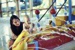 Splash Kinderbecken © Erlebniswelt SPLASH