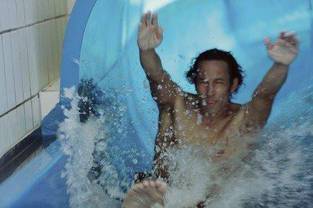 Splash Wasserrutschenspaß für die ganze Familie © Erlebniswelt SPLASH