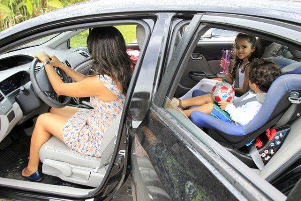 Autokindersitz: Was ist euch am wichtigsten beim Kauf?