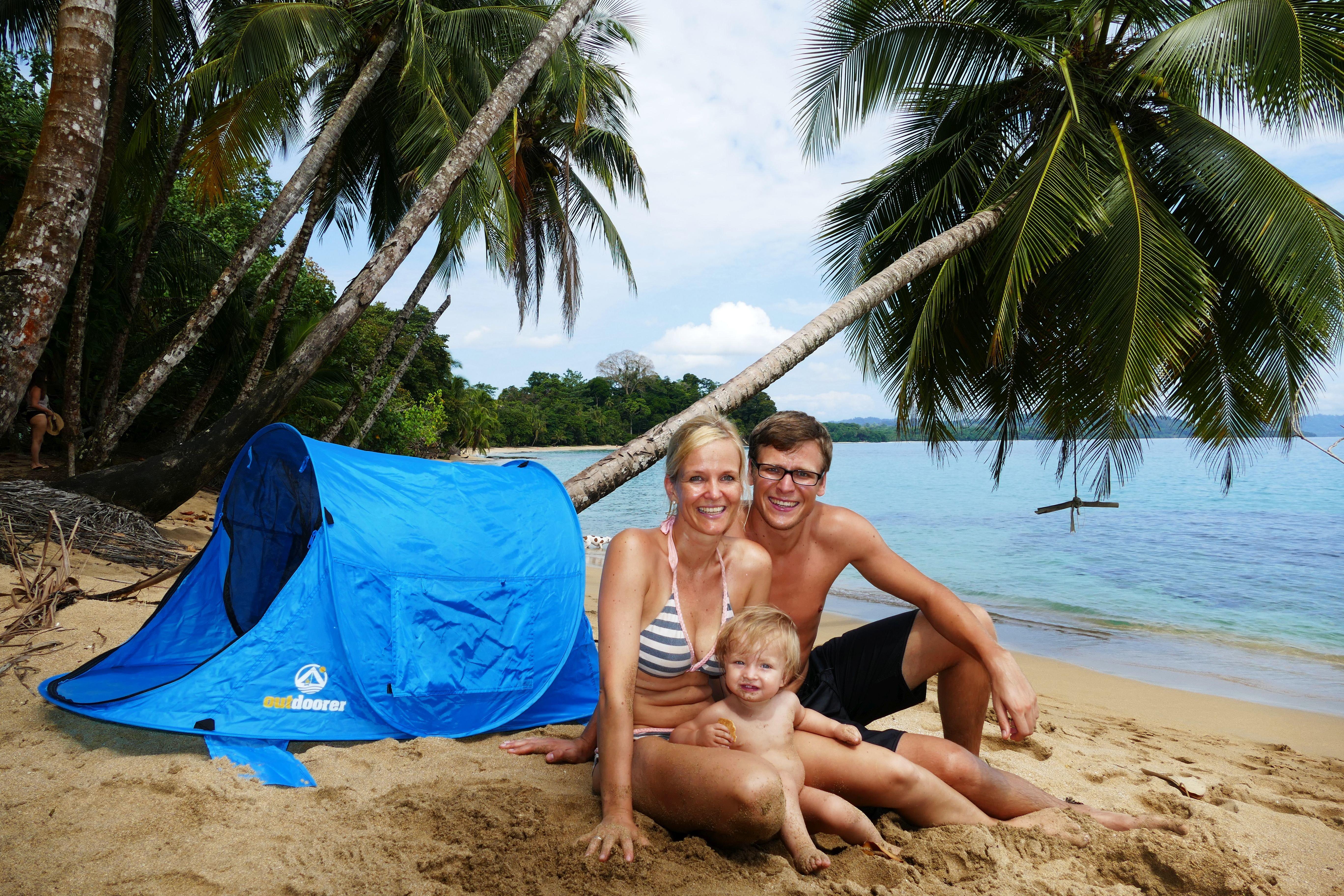 Elternzeit in Costa Rica