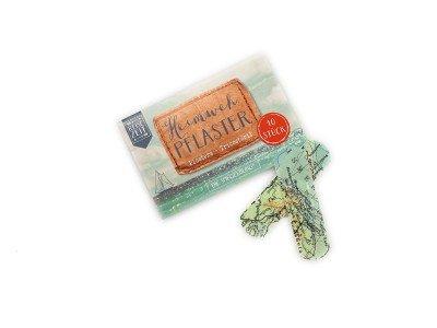 Geschenkideen Reisepflaster © Amazon.de