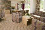 Im schönen Beauty- und Wellnessbereich finden Erwachsene beste © Göbel Hotels