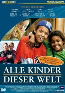 """Filmtipp: """"Alle Kinder dieser Welt"""" © Amazon.de"""
