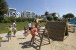 Kinderanimation am Strand © Aparthotel Imperial