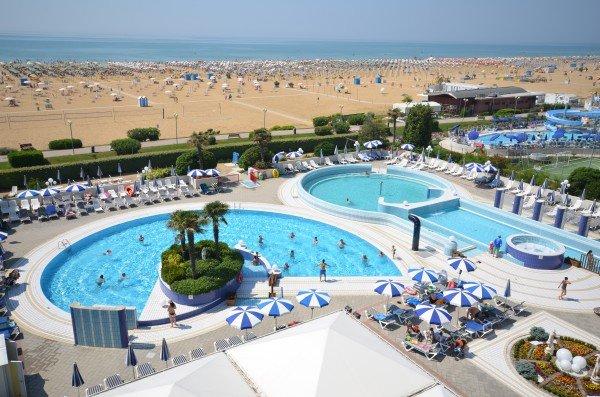 Bibione und Lignano: Perfekte Urlaubsorte für Familienurlaub am Meer