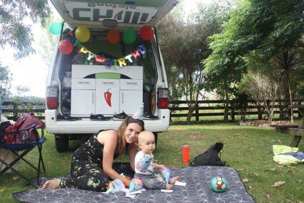 Sorgenfrei mit dem Campervan durch Neuseeland