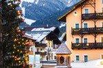 Hier ist zu jeder Jahreszeit was los © Hotel Tyrol Alpenhof
